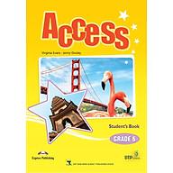 Access Grade 6 Student s Book w EC thumbnail