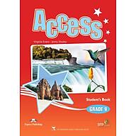 Access Grade 9 Student s Book w EC thumbnail