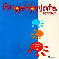 Fingerprints Workbook 3 thumbnail
