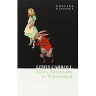Alice s Adventures In Wonderland (Collins Classics) thumbnail