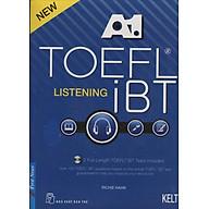 TOEFL iBT Listening (A1) thumbnail