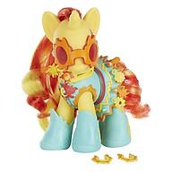 Đồ Chơi My Little Pony - Thời Trang Của Sunset Shimmer B0362 B0360 thumbnail