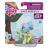 Apple Munchies My Little Pony - B2201 B2071 thumbnail
