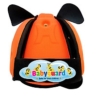 Nón Bảo Vệ Đầu Cho Bé Babyguard Classic BB_CO_cam (Cam) thumbnail