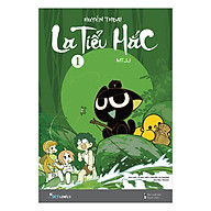 Huyền Thoại La Tiểu Hắc thumbnail