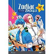 Zodiac Boys (Tập 1) thumbnail