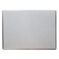 Bảng Viết Bút Lông Polyester Taiwan Bavico Bmp01 (0,4 x 0,6 m) - Trắng thumbnail