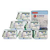 Bộ KatchUp Flashcard Hán Tự N3 (Kanji N3) - High Quality thumbnail
