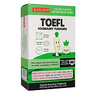 Bộ KatchUp Flashcard TOEFL B - High Quality thumbnail