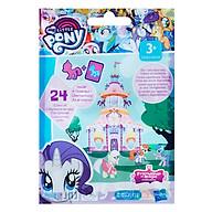 Đồ Chơi Mô Hình - My Little Pony Tí Hon 9 C0363 A8330 thumbnail