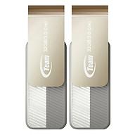 Bộ 2 USB 3.0 Team Group INC C143 32GB - Hàng Chính Hãng thumbnail