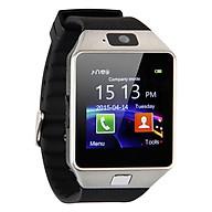 Đồng Hồ Thông Minh Smartwatch Inwatch C2 - Hàng Nhập Khẩu thumbnail
