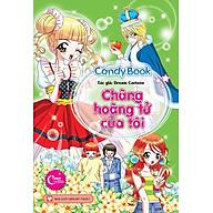 Candy Book - Chàng Hoàng Tử Của Tôi thumbnail
