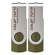 Bộ 2 USB 16GB Team Group INC E902 - Hàng Chính Hãng thumbnail