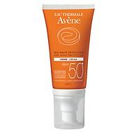 Kem Chống Nắng Không Hương Liệu Avene Very High Protection Cream 50+ Fragrance Free 50ml - A1ACP1 - 100806683 thumbnail