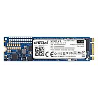 Ổ Cứng SSD M.2 Crucial MX300 275GB - Hàng Chính Hãng thumbnail