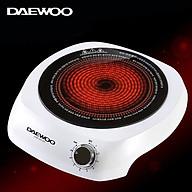 Bếp Hồng Ngoại Daewoo DWR-SH2500 - Hàng chính hãng thumbnail