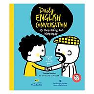 Daily English Conversation - Hội Thoại Tiếng Anh thumbnail