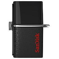 USB OTG 3.0 SanDisk Ultra 128GB (SDDD2-128G-G46) - Hàng nhập khẩu thumbnail