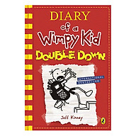 Diary Of A Wimpy Kid 11 Double Down thumbnail