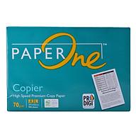 Giấy Photo Paper One A3 DL70 thumbnail