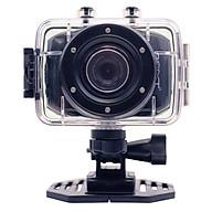 HD Sports Action Camera 3SIXT thumbnail