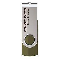USB 16GB Team Group INC E902 + Tặng Đèn LED USB - Hàng Chính Hãng thumbnail