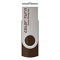 USB 32GB Taiwan Team Group INC E902 + Tặng Đèn LED USB - Hàng Chính Hãng thumbnail