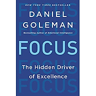 Focus The Hidden Driver Of Excellence thumbnail