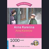 Happy Reader - Anna Karenina (Kèm CD) thumbnail