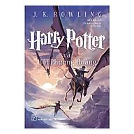 Harry Potter Và Hội Phượng Hoàng - Tập 5 (Tái Bản 2017) thumbnail