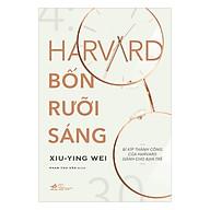Harvard Bốn Rưỡi Sáng thumbnail