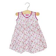 Đầm Sát Nách Hoa Nhí Cuckeo Kids HC722 thumbnail