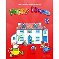 Happy House Class Book Level 2 thumbnail