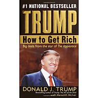 Trump How to Get Rich thumbnail