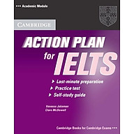 Action Plan for IELTS Self-study Student s Book Academic Module thumbnail