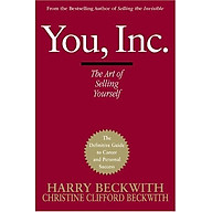 You, Inc. The Art of Selling Yourself thumbnail