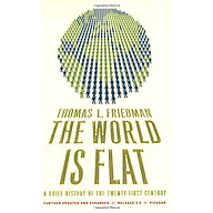 The World Is Flat 3.0 A Brief History of the Twenty-first Century thumbnail