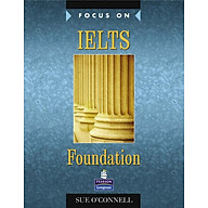 Focus on IELTS thumbnail