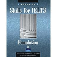 Focus on Skills for IELTS Foundation (Focus) thumbnail