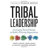 Tribal Leadership Leveraging Natural Groups to Build a Thriving Organization thumbnail