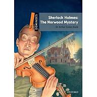 Dominoes 2 Sherlock Holmes The Norwood Mystery (MultiROM pack) thumbnail