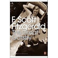 The Great Gatsby (Penguin Modern Classics) thumbnail