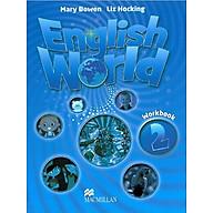 English World 2, Work Book thumbnail