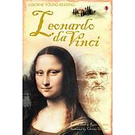 Usborne Young Reading Series Three Leonardo da Vinci thumbnail