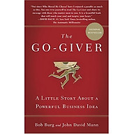 The Go-Giver A Little Story About a Powerful Business Idea thumbnail