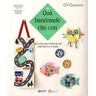 Quà Handmade Cho Con thumbnail