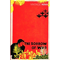 The Sorrow Of War (Paperback) thumbnail