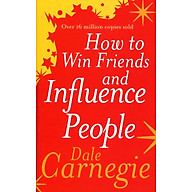 How To Win Friends And Influence People (Mass Market Paperback) thumbnail