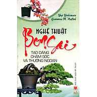 Nghệ Thuật Bon Sai thumbnail